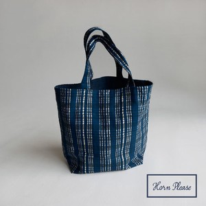 Tote Bag Checkered