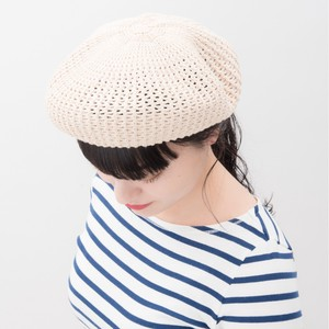 Ladies Men's Watermark Beret