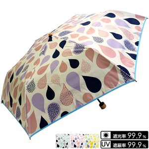 All Weather Umbrella Drop Folding