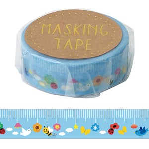 Wrapping Notebook Washi Tape Valentine'