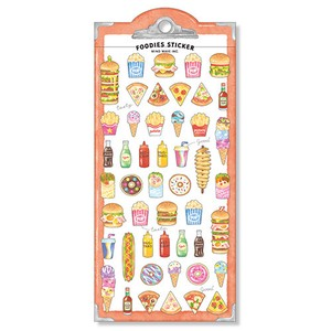 Sticker Food