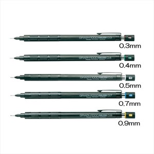 Graph Mechanical Pencil