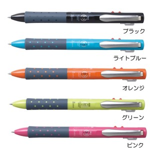 2-color permanent marker Ballpoint Pen