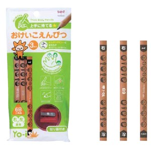 Lesson Pencil Set
