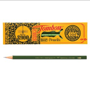 Tombow Pencil 12 pieces