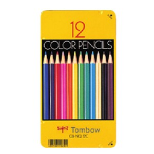 Colored Pencil 12 color set