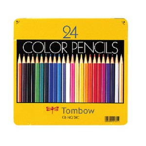 Colored Pencil 24 color set