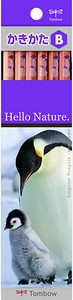 Way of Writing Pencil Hello Nature Penguin