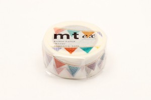 Flag Washi Tape