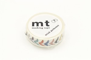 MT Minaperhonen BIRD PETIT Washi Tape