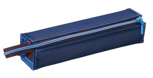 KOKUYO Pencil Case Sheet Navy
