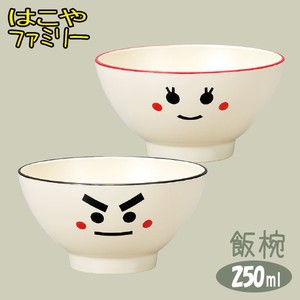 Child Rice Bowl Lightly Cracking Resin Plates & Utensil