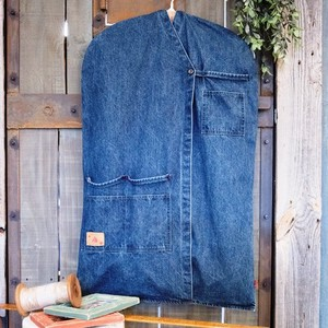 Denim Suits Cover