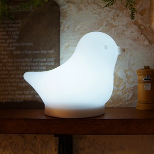 Gift Small Birds Silicone Room Light