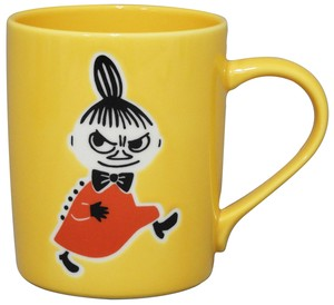 The Moomins Mug Little My