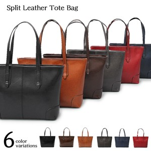 Leather Tote Bag Leather Business Casual