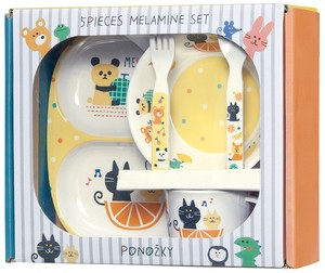 Melamine Lunch Gift Set