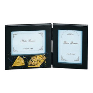 Interior Flower Vase Interior Double Photo Frame