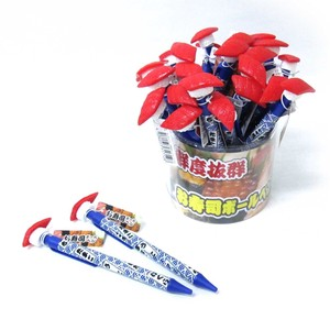 Stationery Sushi Ballpoint Pen Tuna