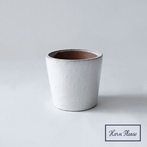 Terracotta Flower Pot smooth