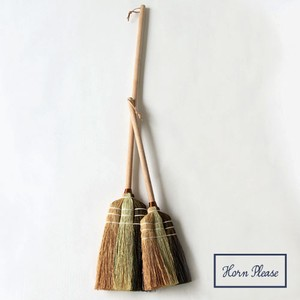 Sorghum Broom Color Rum