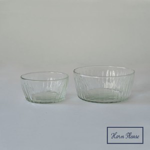 Glass Line Salad Bowl Cercle