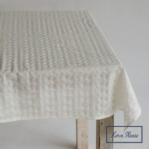 Tablecloth Lacey Embroidery