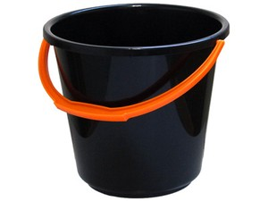 Big Bucket Black
