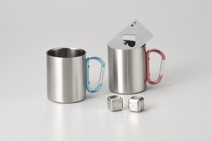 Double Cup Cube Gift Cool