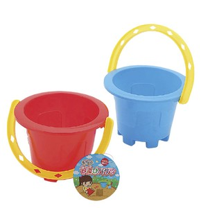 Friendly Sand Play Bucket