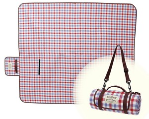 Picnicle Picnic Blanket Tricolour Checkered Outdoor Good Parsons Can Use Parsons Can Use