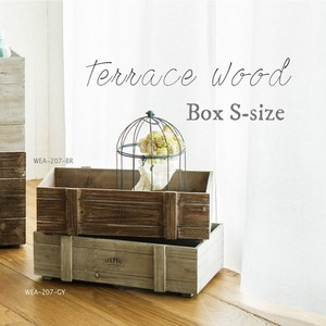 Terrace Wood Series