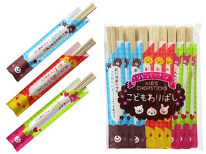 Children Chopstick Zen