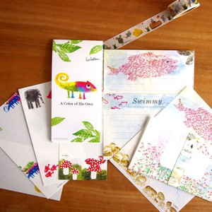 Japanese Paper duct Writing Papers & Envelope Letter Paper