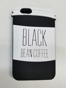 New Arrival Coffee Phone Case Unisex