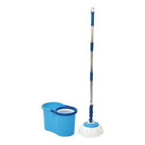 House Work Cleaner Rotation Mop Change Mop 1 Pc