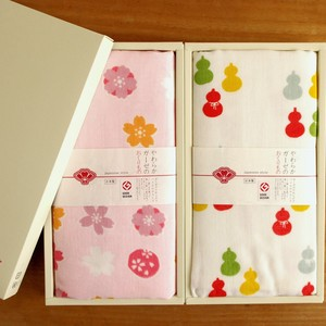 Japan Tenugui (Japanese Hand Towels) Gift Box