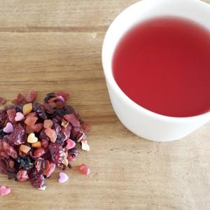 【TEAtriCO】308 ティート パルフェ「食べられるお茶」