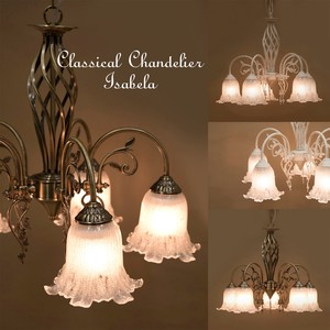 Chandelier Lightning Type