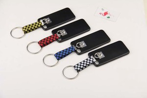New Arrival Checker Tape Phone Case Unisex