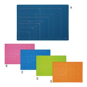 Stationery A La Carte Folded Cutting Mat A3 A3