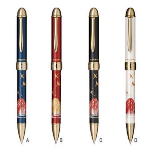 Stationery Writing Material Sailor Fountain Pen Grace Makie Composite Fuji