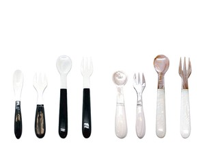 Cutlery Black Pearl Sweets