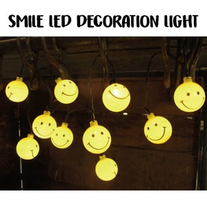 Smile LED Decoration Light SMILE LED DECO Interior