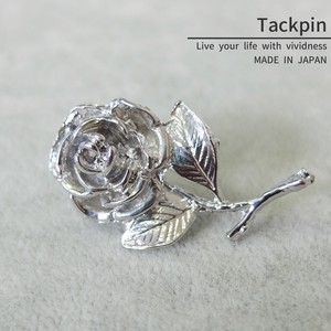 pin Brooch Tuck pin