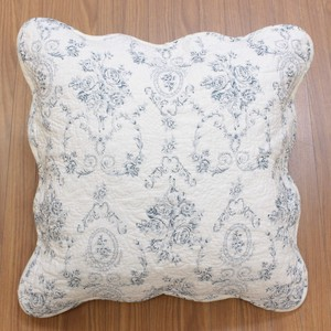 Cotton Quilt Cushion Cover Rose Rest Series
