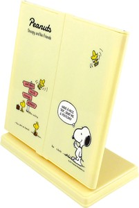 Mirror Snoopy Lip