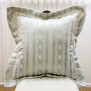 Stripe Card Cushion Cover Series