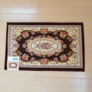 Rose Doormat Exclusive Use Use