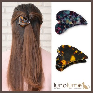 Heart Motif Design Clip